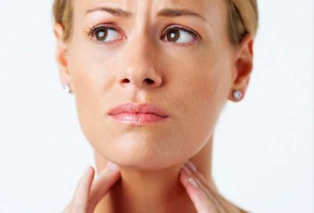 Лечение рака горла. Первые признаки рака горла: как отличить рак от простуды
